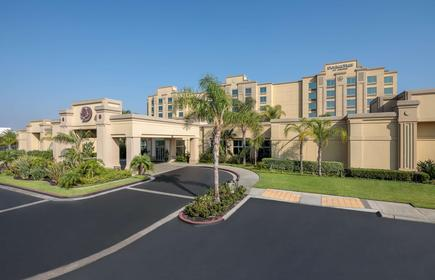 DoubleTree by Hilton Los Angeles Commerce