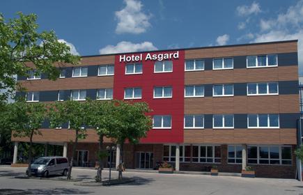 Hotel Via Claudia