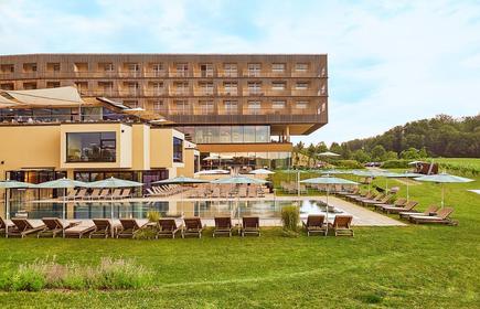 Loisium Wine & Spa Resort Südsteiermark