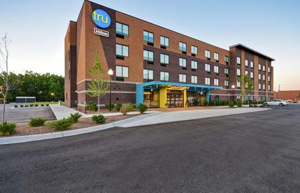 Tru By Hilton Sterling Heights Detroit