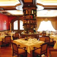 Sercotel Guadiana Restaurant
