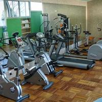 Sercotel Guadiana Health Club