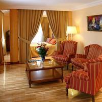 Sercotel Guadiana Guest Room
