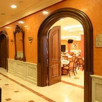Sercotel Guadiana Meeting Room
