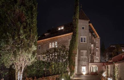 Castel Hörtenberg