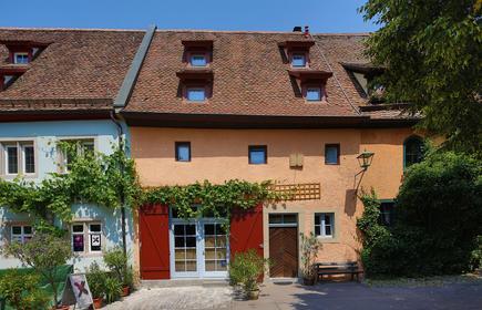 Edelzimmer Rothenburg