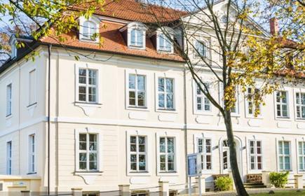 Schloss Grube