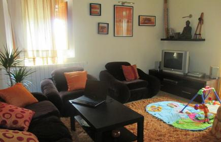 Double Room Near The Airport