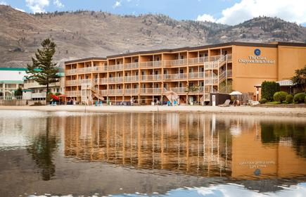 Coast Osoyoos Beach Hotel