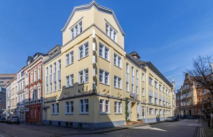 Cityhotel Stolberg