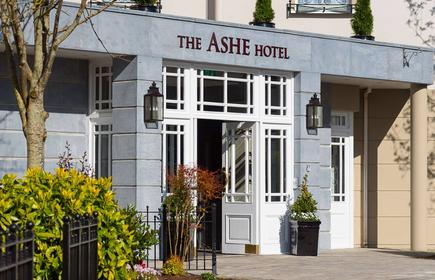 The Ashe Hotel