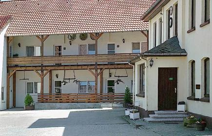 Köhler's Hof Hotel garni