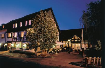 Landhotel Gasthof Willecke
