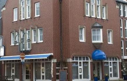 Altstadthotel Meppen