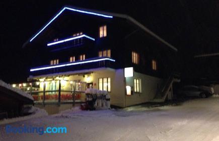 Hotel Mühlebach