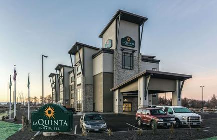 La Quinta Inn & Suites by Wyndham Walla Walla