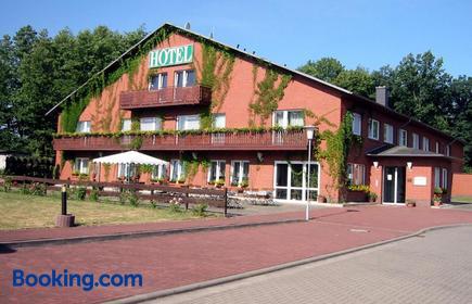 Hotel 'An der Warthe'