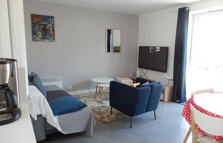 House Beaumer Caranac-Plages