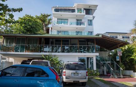 Hotel Refugio Neptuno's