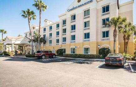 Comfort Inn and Suites Jupiter I-95
