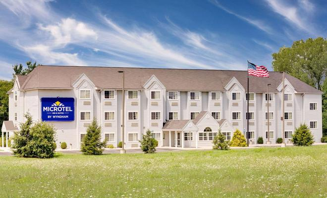 Microtel Inn and Suites by Wyndham Hagerstown