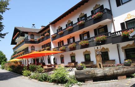 Ferienhotel Farbinger Hof