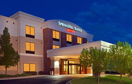 SpringHill Suites by Marriott Boulder Longmont