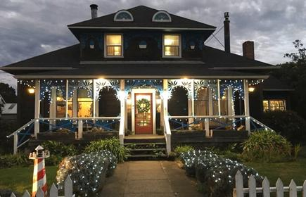 Country Inn Bed And Breakfast
