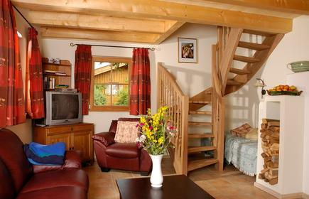 Nice cottage on the outskirts, 10 minutes to Salzburg