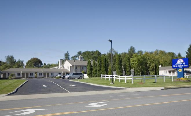 Americas Best Value Inn-E. Greenbush/Albany