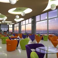 Atrium Platinum Luxury Resort Hotel & Spa Recreational facility
