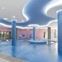 Atrium Platinum Luxury Resort Hotel & Spa Spa