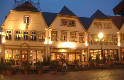 Angels - das Hotel am Fruchtmarkt