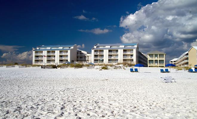 Sugar Beach by Sugar Sands Realty