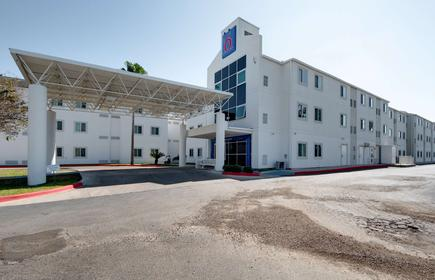 Motel 6 Brownsville, TX