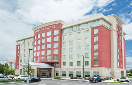 Drury Inn & Suites Fort Myers Airport FGCU