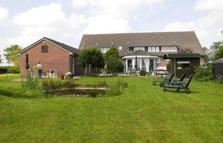 Hotel Garni Morsum