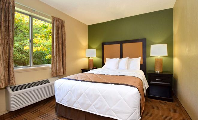 Extended Stay Deluxe Durham - RTP - Miami Boulevard North