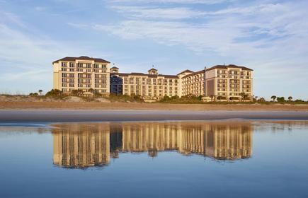 The Ritz-Carlton Amelia Island