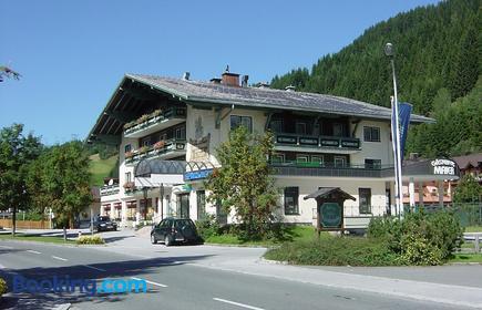 Appartement Resort Hanneshof