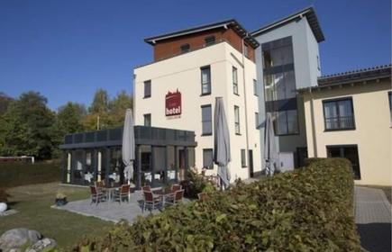 Stadthotel Crailsheim