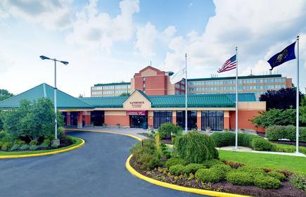 Wyndham Garden Philadelphia Airport
