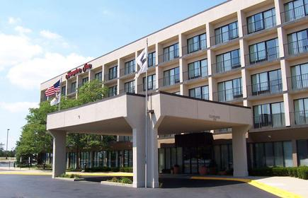Hampton Inn Chicago-Gurnee