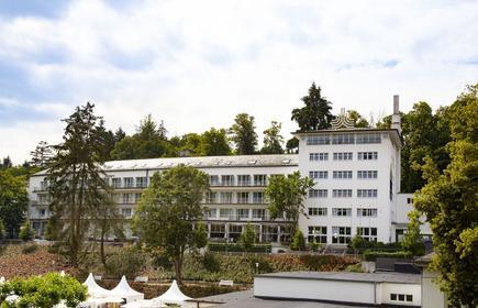 Hotel Eden Parc