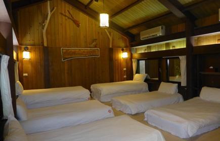 Taroko Village Hotel