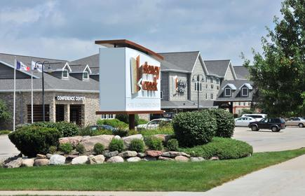 Stoney Creek Hotel & Conference Center - Des Moines