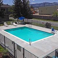 Motel 6 Ely Pool