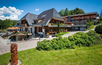 Albtalblick Hotel - Restaurant