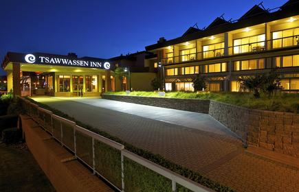 Coast Tsawwassen Inn