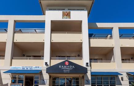 Ramada Resort by Wyndham Shoal Bay
